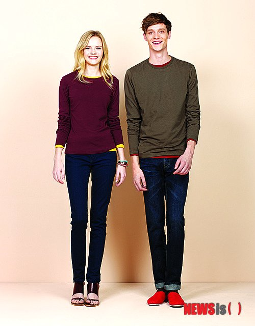 홈플러스에 단독 입점해 있는 유러피안 패션 브랜드 플로렌스&프레드(Florence&Fred)./ 사진 = 뉴시스
