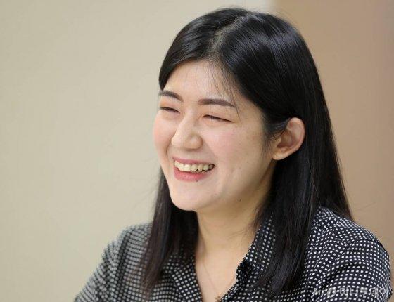 김규진씨 /사진=이기범 기자