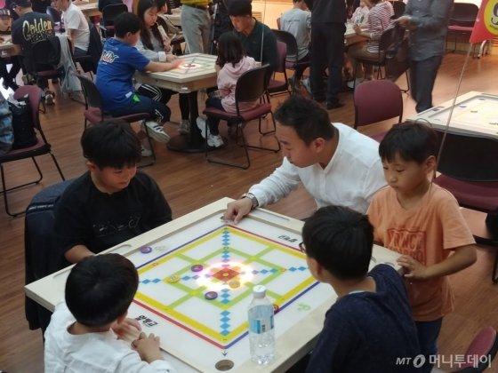 알팅고 보드게임 대회/사진제공=휴와락 주식회사