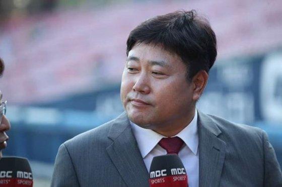 양준혁 야구해설위원 /사진=양준혁 인스타그램
