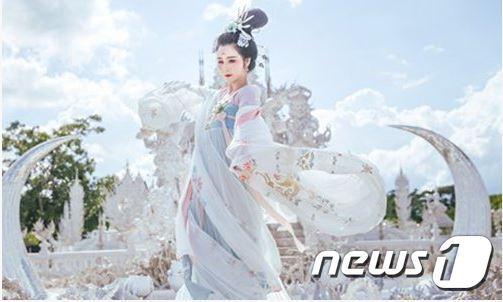 한푸 (중국 글로벌타임스) © 뉴스1