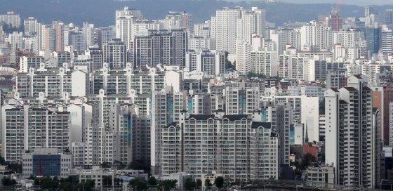 서울서 재산세 30% 오른 가구, 2년새 5.6배 증가 - 머니투데이 뉴스