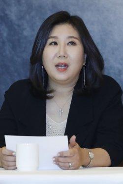 정수연 예술감독. /사진=뉴시스<br />