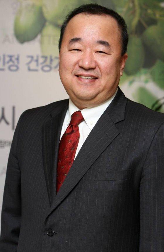 김용수 헬릭스미스 전 대표 / 사진=머투DB