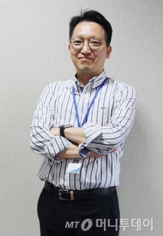 김영욱 프록시헬스케어 대표/사진=김유경 기자
