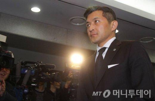 홍정욱 전 한나라당(자유한국당 전신) 의원/ 사진=사진공동취재단
