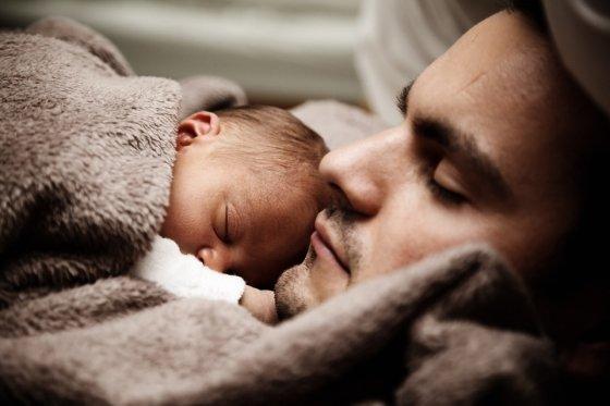 아들을 성공시킨 아버지의 8가지 조언
