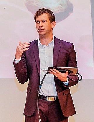 로버트 섬너 스위스취리히연방공과대 게임테크놀로지센터(GTC) 설립자(컴퓨터공학과 교수)겸 디즈니 리서치 스튜디오 부책임자/사진=GTC, BCW