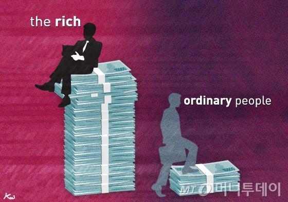 '40억 부자'된 비결 4가지…가장 쉬운 방법은?
