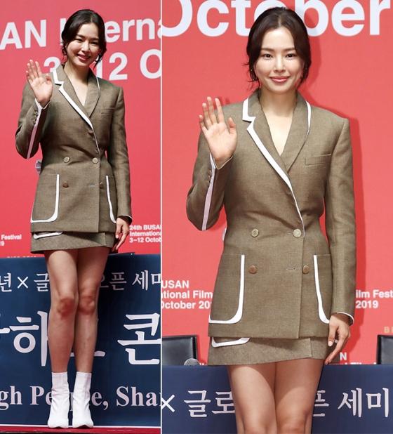배우 이하늬/사진=김휘선 기자, 뉴스1