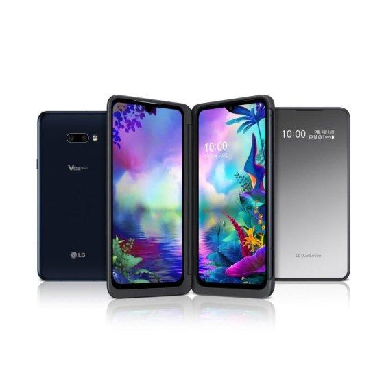 LG V50S 씽큐 / 사진제공=LG전자