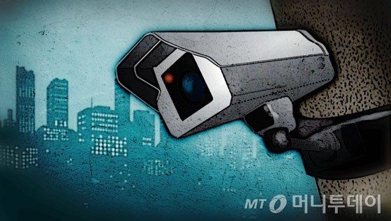 [MT리포트] '안면인식'으로 시위대 잡는 홍콩…서초동·광화문, 마스크 써야?