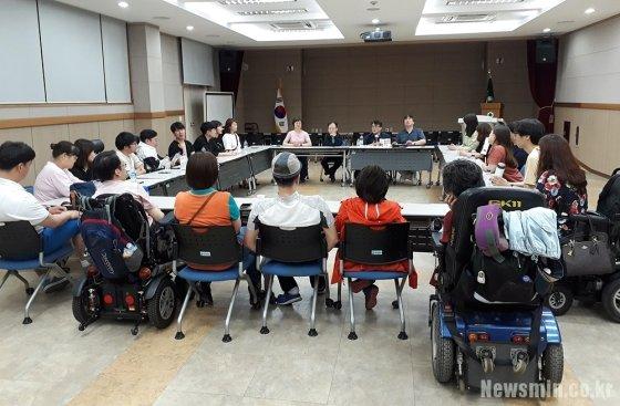 대구대 대학원, 국내 최초 '장애학 박사학위과정' 신설