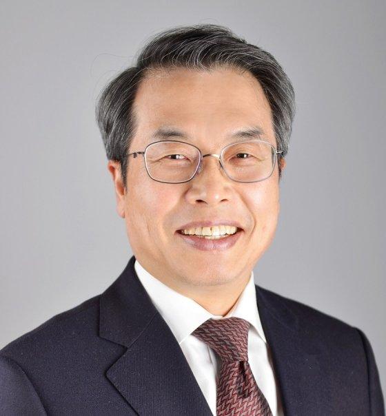 군산대 곽병선 총장, 해양신산업 발전전략 보고회 참석