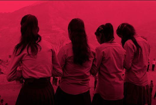 네팔에서 월경권 운동을 펼치고 있는 시민단체 비아시(be artsy) 페이스북 /사진=페이스북