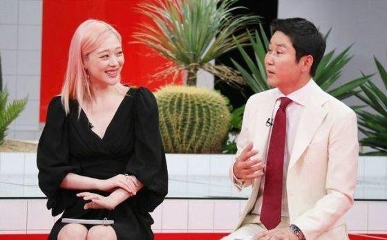 /사진=JTBC2 '악플의 밤' 제공