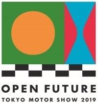 2019 도쿄 모터쇼 로고. /사진제공=일본자동차공업회