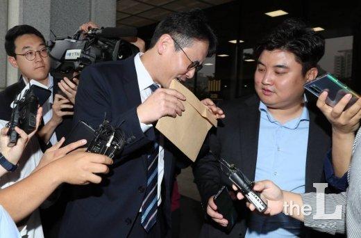 '사모펀드·자녀 입시 비리 혐의' 정경심 구속여부 내일 결정(상보)