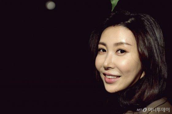 배우 성현아 인터뷰 /사진=김창현 기자