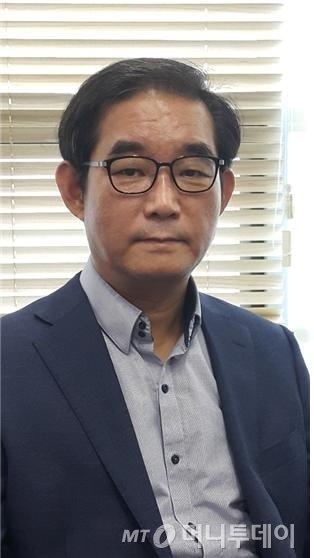 문성욱 KIST 양자정보연구단 책임연구원