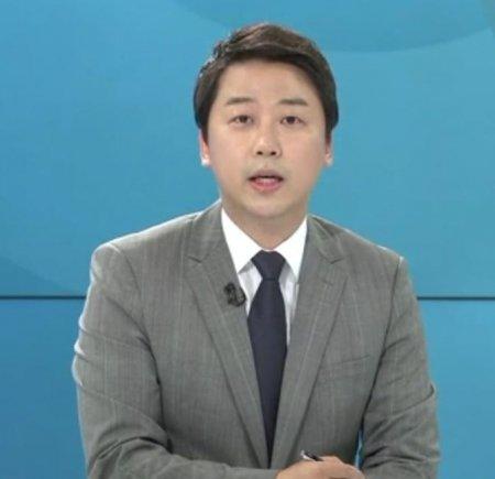 22일 방송된 MBC 시사 교양 프로그램 '100분 토론'에 청년 논객으로 출연한 장예찬./사진=장예찬 페이스북 캡처