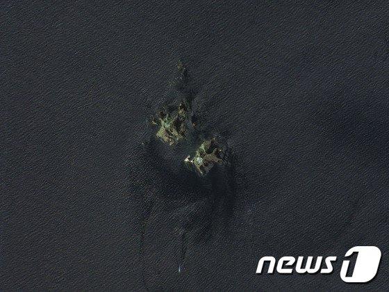 아리랑위성 3호가 촬영한 독도(19.6.20)(한국항공우주연구원 제공) /사진=뉴스1