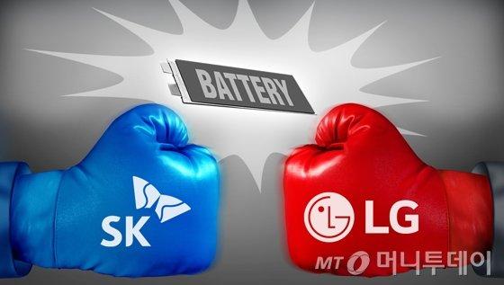 [MT리포트] '배터리 소송' LG-SK는 왜 미국에서 싸울까