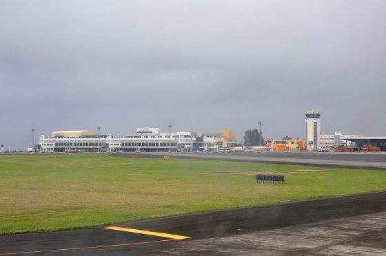 모리셔스 시우사구르 람굴람 경 국제공항  Sir Seewoosagur Ramgoolam International Airport/사진=위키커먼스