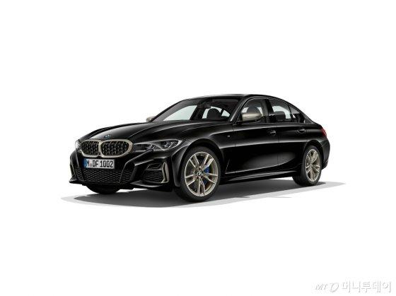 BMW '뉴 M340i'. /사진제공=BMW코리아