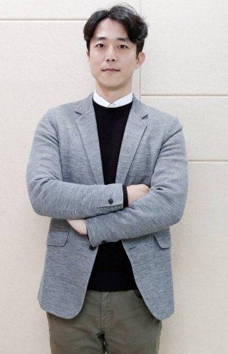 김기동 코나투스 대표. /사진=김창현 기자.