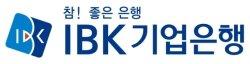 IBK기업은행 로고/사진제공=기업은행