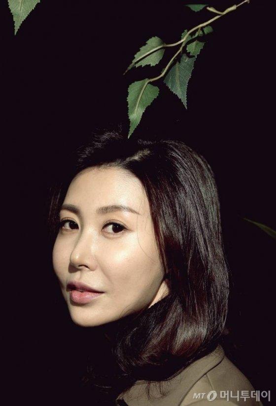 배우 성현아/사진=김창현 기자