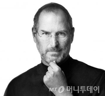 스티브 잡스 / 사진제공=애플
