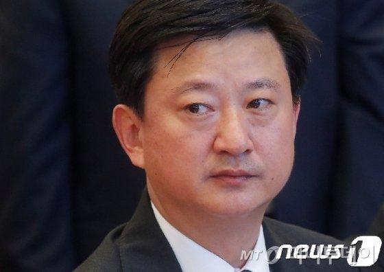 조철수 북한 외무성 북미국장