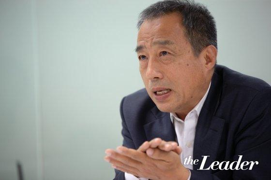 ▲박우섭 더불어민주당 미추홀구(을) 지역위원장/사진=더리더