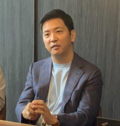 박세창 아시아나IDT 사장./사진제공=금호산업