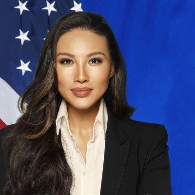 미나 장 미 국무부 산하 미국 국제개발처(USAID) 부처장/사진=미 국무부 홈페이지
