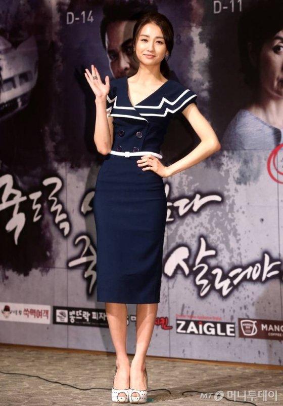 31일 오후 서울 논현동 컨벤션헤리츠에서 열린 MBC 새수목드라마 '투윅스' 제작발표회 / 사진=홍봉진기자 honggga@
