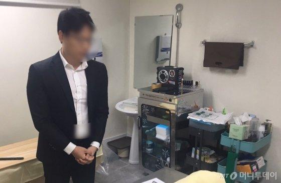 전남 완도가 고향인 이영호씨는 머나먼 서울에서 홀로 죽음을 맞았다. 사인은 '추락사'라 했다. 누구도 챙겨줄 이 없는 죽음이었다. 그의 마지막 길을 함께 했다. /사진=남형도 기자