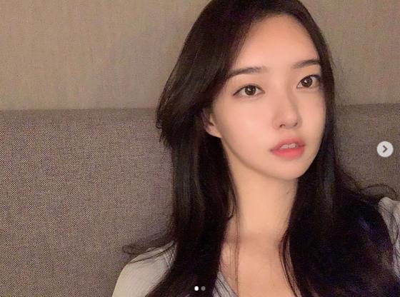 /사진=김유지 인스타그램 캡처