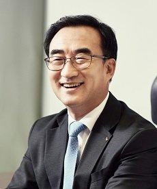윤용철 SK텔레콤 통합커뮤니케이션센터장/사진제공=SK텔레콤