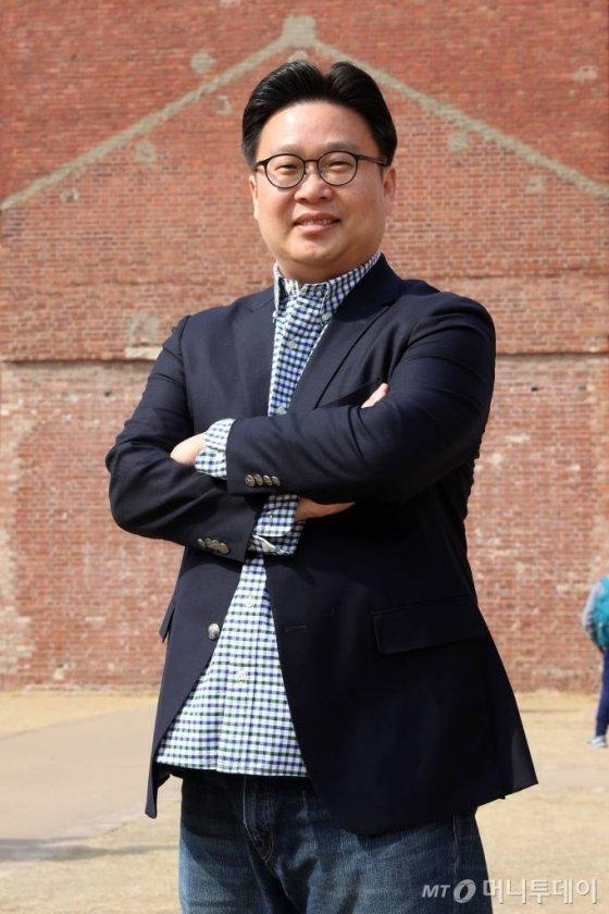 서경덕 성신여대 교수/사진=임성균 기자