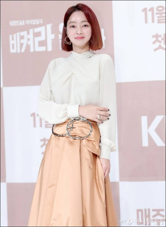 배우 서효림/사진=김창현 기자