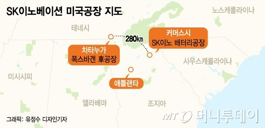 폭스바겐 전기SUV 심장에 '한국의 힘' 흐른다