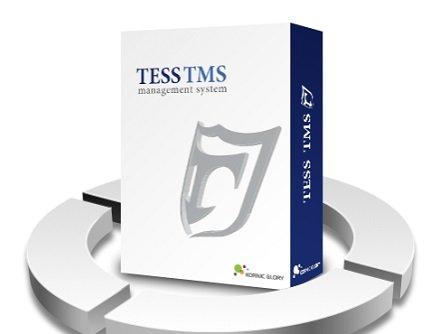'TESS TMS V6.0'/사진제공=티앤디소프트