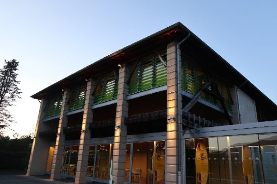 그르노블 호두 박물관 © 정경화 통신원 제공