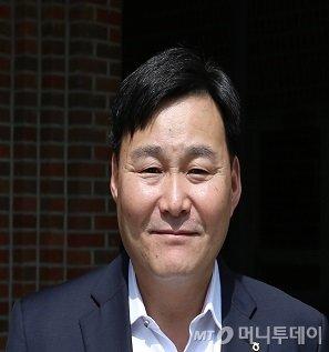 농협중앙회구례교육원 교수 / 사진제공=운
