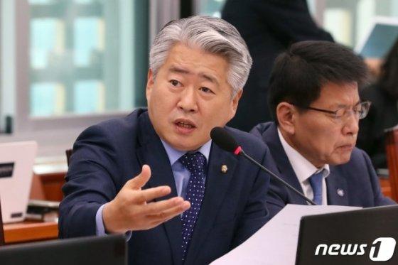 오영훈 더불어민주당 의원./사진=뉴스1