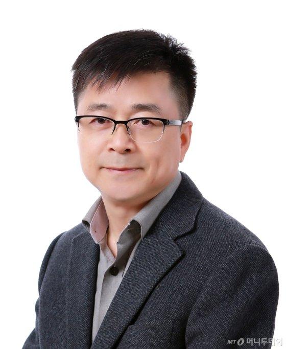 LGD 김한섭 전무/사진제공=LGD