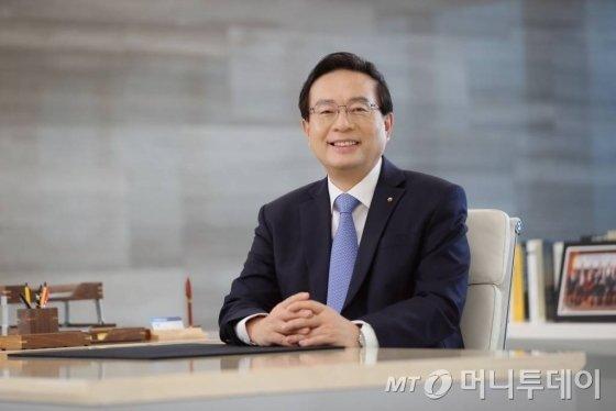 손태승 우리금융그룹 회장 / 사진제공=우리금융